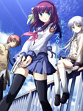 Angel Beats!OVA
